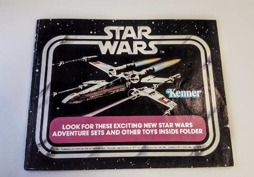 Star Wars Catalog 3
