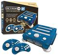 Hyperkin RetroN 3 System NES-SNES-GENESIS 2.4 GHz Edition Bravo Blue 1
