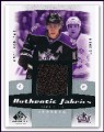 Anze Kopitar 2010-11 SP Game Used Authentic Fabric .jpeg