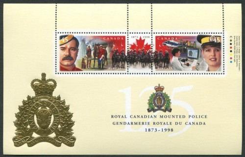 1998 RCMP Canadian Stamp Sheet.jpeg