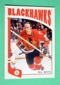 BILL WHITE Auto Blackhawks Card.jpeg