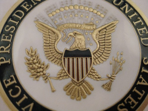 Vp Dick Cheney Medallion 003 Rotated Jpeg