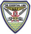 US Navy NAF Lajes Field Azores Patch 001.jpeg
