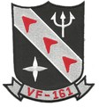 US Navy Strike Fighter Squadron VF-161 Patch 001.jpeg