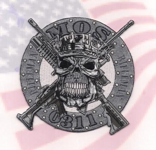 Marine MOS 0311 - MilitaryPlus