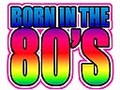 born_in_the_80s_iron_on_t_shirt_transfer