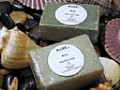 BARE Sea Salt Organic Soap