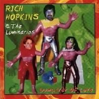 Rich Hopkins & Luminarios - Dumpster Of Love.jpg