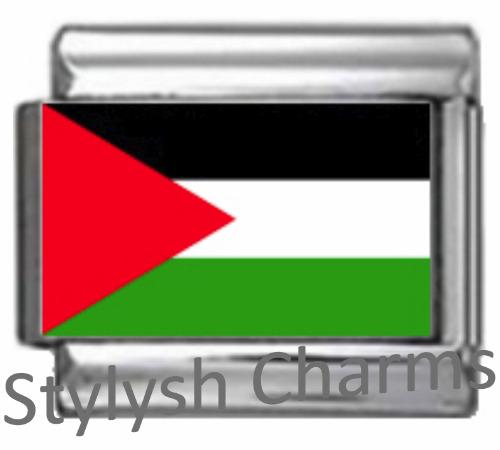 PC226 Palestine Flag