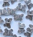 Silver Butterfly Charms for Jewellery, Favours, Scrapbooking