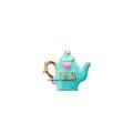 Tea Kettle Floating Charm
