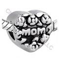 Love Mom Bead
