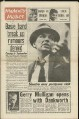 MELODY MAKER. FEB 16th 1952. JAZZ and SWING etc. MUSIC MAGAZINE. VINTAGE MAG