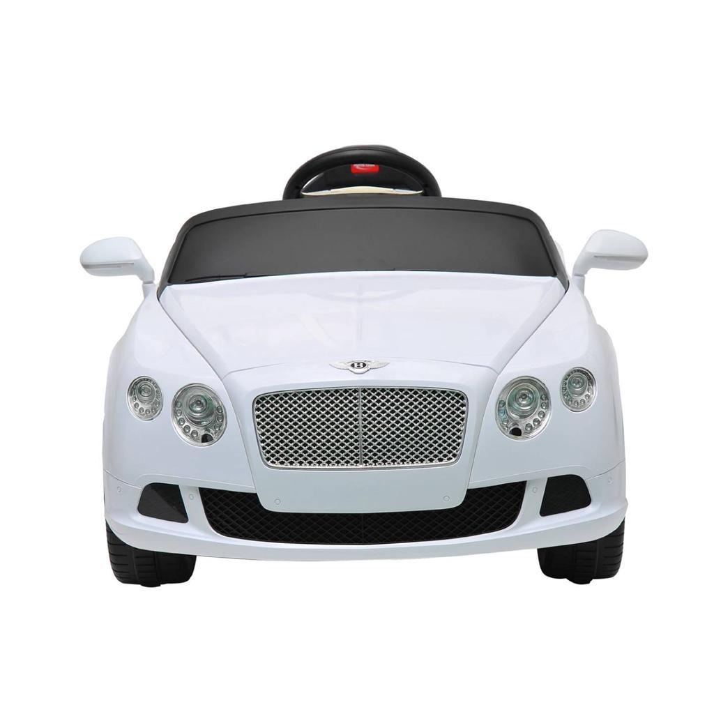 Bentley Kids Electric Cars Licensed 6v 12v Kids Bentleys: Kids 12V Authentic Officially Licensed Bentley GTC Ride On