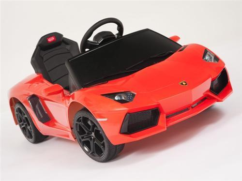 Kids Licensed Lamborghini Ride