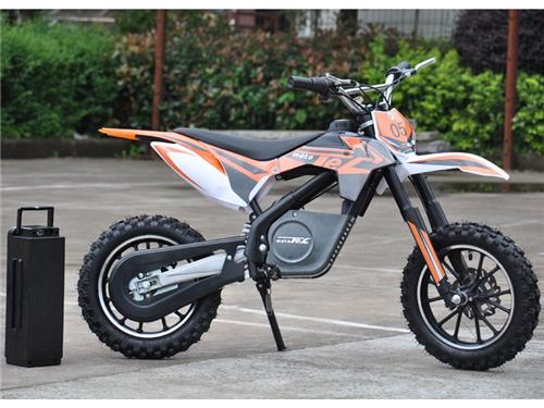 24v Kids Electric Power Ride On Dirt Bike Motorcycle Air