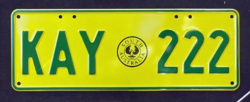 SA KAY 222