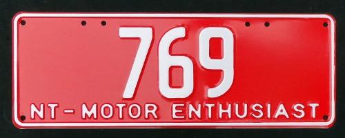 NT Error Motor Enthusiast 769