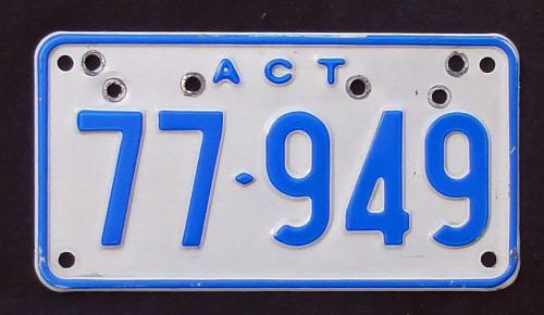 ACT m-c 77-949