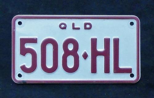 QLD M-C 508-HL
