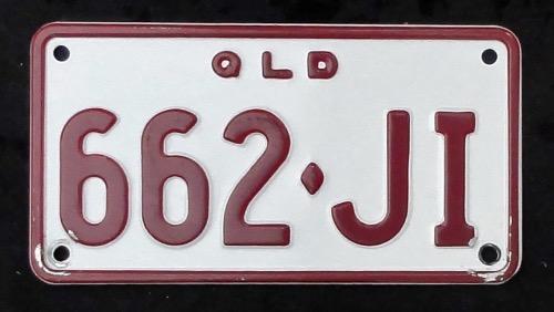 QLD m-c 662-JI
