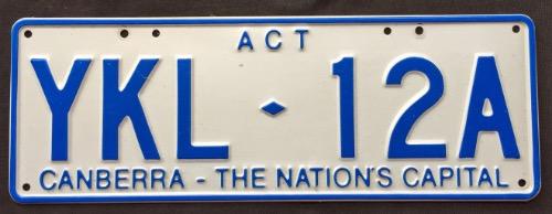 ACT YKL-12A