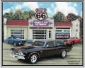 garage 69 chevelle ss black restor to glory .jpeg