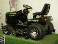 Bolens AJ Foyt Tractor Museum Quality 7.jpg