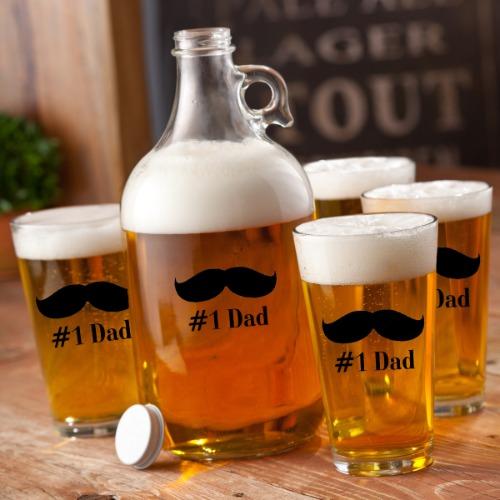 personalized-printed-banjo-mustache-growler-set-1