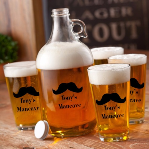 personalized-printed-classic-mustache-growler-set-1