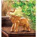 LUCKY ELEPHANT STATUE (1)