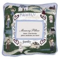 Family Memory Decorative Tapestry Pillow