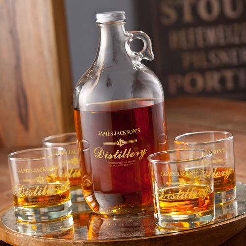 personalized-printed-whiskey-growler-set-1