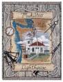 Mukilteo Washington Lighthouse Tapestry Throw