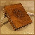 A4 CELTIC CROSS BINDER LAYING.jpeg