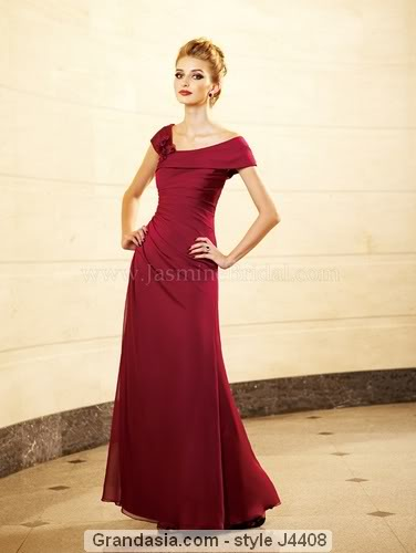 Jade J4408 Mothers Dress