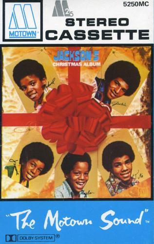Jackson Five Christmas Album