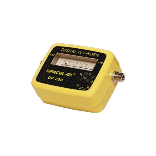 Tv Antenna Signal Strength Meter : Aust digital tv antenna signal meter strength finder ebay