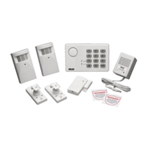 arlec wireless diy home security alarm system bourne