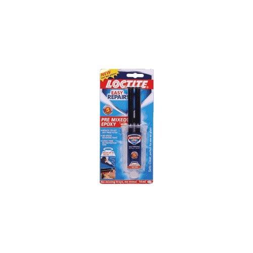 Loctite 5 Minute Epoxy : Loctite part five minute epoxy glue ml bourne