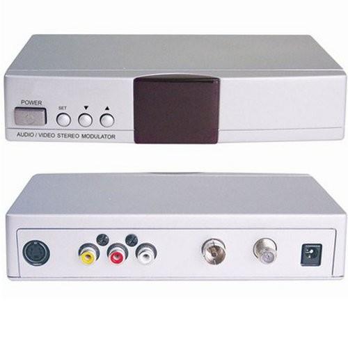 digitech audio visual antenna instructions
