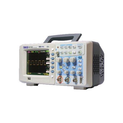 Atten-25MHz-LCD-Digital-Storage-Oscilloscope