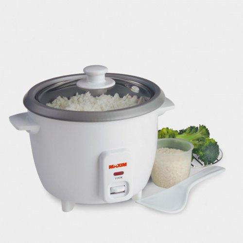 Maxim Mini Rice Cooker Bourne Electronics