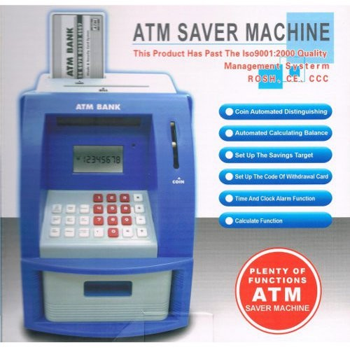 ATM-Machine-Australian-Coin-Kids-Cyber-Bank-Money-Collection-Saving-Bank