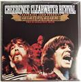 Creedence Clearwater Revival, Chronicle 20 Greatest Hits 2-LP Fantasy CCR-2