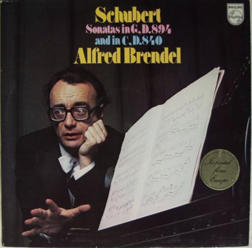 alfred brendel schubert essay Excerpts from alfred brendel's essays on music  beethoven's new style  schubert's last sonatas testing the grown-up player: schumann's ' kinderszenen'.