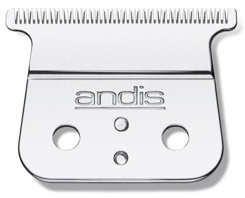 Andis GTX Hair Trimmer T-Outliner Deep Tooth Replacement Blade Set 04850 GTO_Img