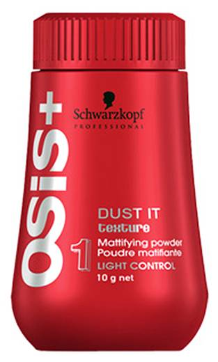 Schwarzkopf Professional OSiS+ Dust It Mattifying Powder 10g