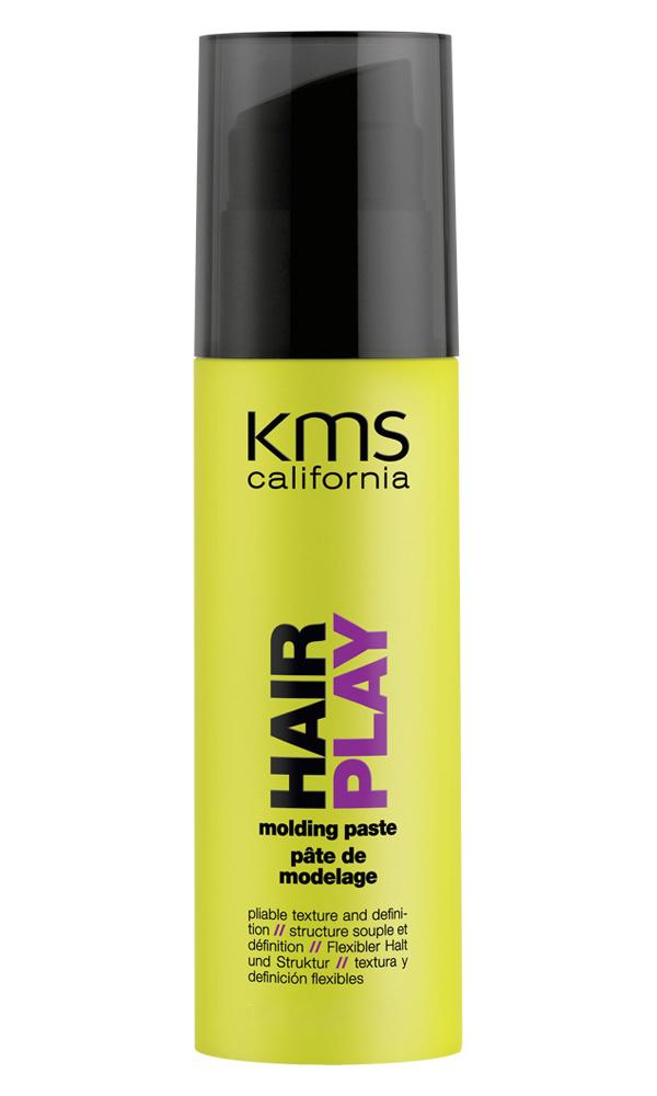 KMS California Hair Play Molding Paste 3.4oz