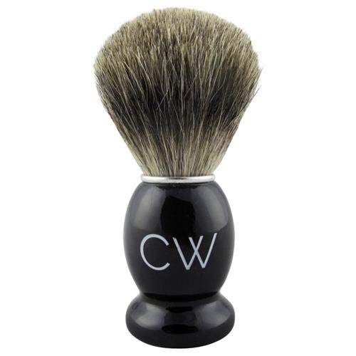 Common Wealth Premium Badger Shaving Brush
